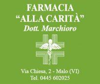 """FARMACIA """"ALLA CARITÀ"""""""