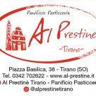 AL PRESTINÈ