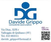 DAVIDE GRIPPO