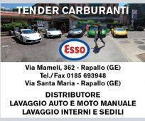 TENDER CARBURANTI - ESSO