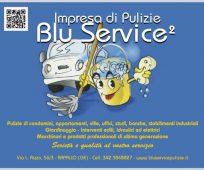 IMPRESA DI PULIZIE BLU SERVICE 2
