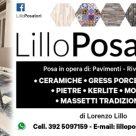 LILLO POSATORI