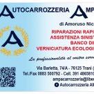AUTOCARROZZERIA AMPA