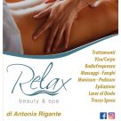 RELAX BEAUTY & SPA