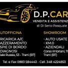 D.P. CAR