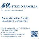 SR STUDIO RAMELLA
