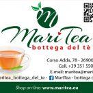 MARI TEA