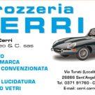 CARROZZERIA CERRI