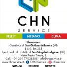 CHN SERVICE