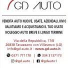 GD AUTO