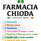 FARMACIA CHIODA