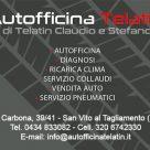 AUTOFFICINA TELATIN