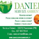 DANIEL SERVIZI AMBIENTE