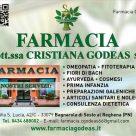FARMACIA DOTT.SSA CRISTIANA GODEAS