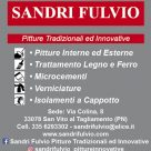 SANDRI FULVIO