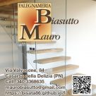 FALEGNAMERIA BIASUTTO MAURO