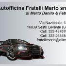 AUTOFFICINA FRATELLI MARTO