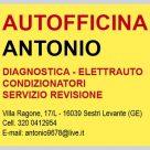 AUTOFFICINA ANTONIO