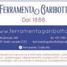 FERRAMENTA GARIBOTTO