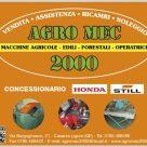 AGRO MEC 2000