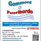 GOMMONI & FUORIBORDO
