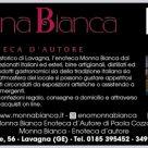 MONNA BIANCA ENOTECA D'AUTORE