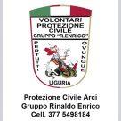 """VOLONTARI PROTEZIONE CIVILE - GRUPPO """"R. ENRICO"""""""