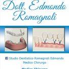 STUDIO DENTISTICO DOTT. EDMONDO ROMAGNOLI