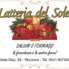 LATTERIA DEL SOLE