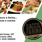 SACCO E FARINA PIZZA & CUCINA