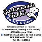 GASTRONOMIA FABBRI DA FRIZ & SIMO