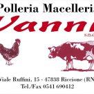 POLLERIA MACELLERIA VANNI
