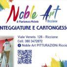 NOBLE ART RICCIONE