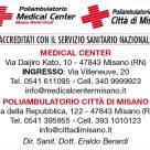POLIAMBULATORIO CITTÀ DI MISANO