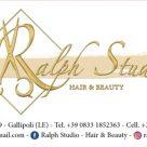 RALPH STUDIO HAIR & BEAUTY