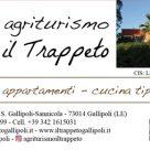 AGRITURISMO IL TRAPPETO