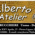 ALBERTO ATELIER