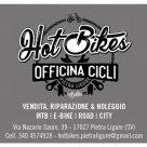 HOT BIKES - OFFICINA CICLI