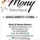 MONY' BOUTIQUE