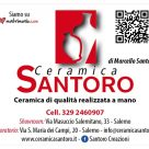 CERAMICA SANTORO