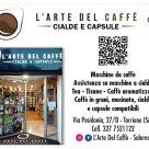 L'ARTE DEL CAFFÈ