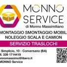 MONNO SERVICE