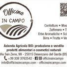 OFFICINA IN CAMPO