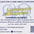 LAVASECCO EXPRESS