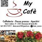 MY CAFÈ