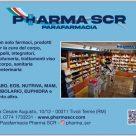 PHARMA SCR