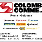 COLOMBI GOMME
