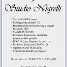 STUDIO NIGRELLI
