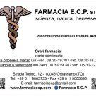 FARMACIA E.C.P.