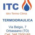 ITC IDRO TERMO CLIMA
